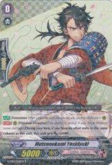 Mutsunokami Yoshiyuki - G-TB01/024EN - R