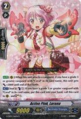 G-CB03/016EN - R - Active Pink, Larana