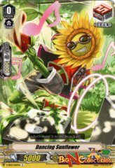 Dancing Sunflower - V-EB03/065EN - C
