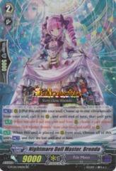 G-FC02/041EN - Nightmare Doll Master, Brenda - RR