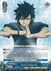 FT/EN-S02-075 R Gray Fullbuster