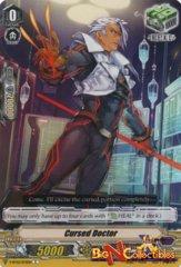 Cursed Doctor - V-BT02/072EN - C