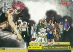FT/EN-S02-028 CC Fairy Tail has come calling!!!!!!