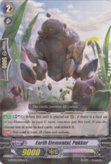 G-BT03/044EN Earth Elemental, Pokkur - R