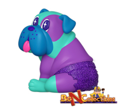 Funko Paka Paka Daisy Duke Dogs - Dumpling - Hyper Rare 1/36
