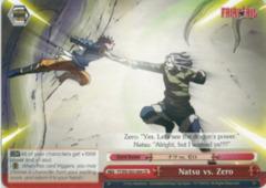 FT/EN-S02-066 CR Natsu vs. Zero