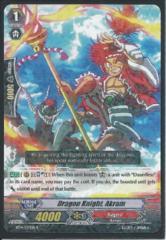 BT14/033EN Dragon Knight, Akram R