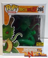 Funko Pop! Animation - Dragon Ball Z - Jade Shenron #265 Exclusive
