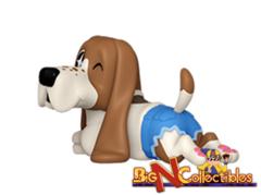 Funko Paka Paka Daisy Duke Dogs - Cheeks - Super Common 1/9
