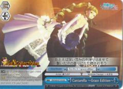 Cantarella ~Grace Edition~ - PD/S29-E113 - CR