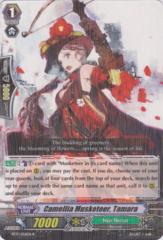 BT17/056EN - R - Camellia Musketeer, Tamara