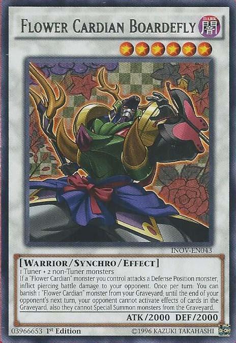BOSH-EN091 Fiendish Rhino Warrior 1st Edition YuGiOh Near Mint Rare