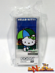FiGPiN Hello Kitty #369 ECCC 2020 Exclusive LE 750pcs