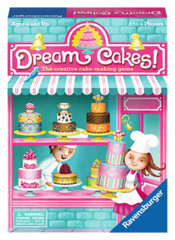Dream Cakes!