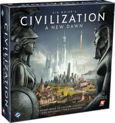Sid Meier's Civilization: A New Dawn