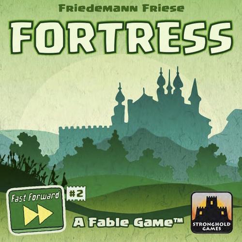 Fortress - Fast Forward Series #2