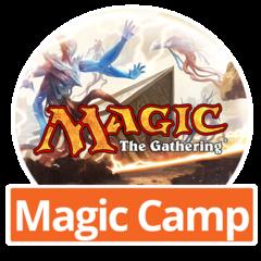 MTG Winter Camp 2017