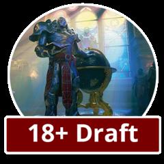 Mtg Draft: 08-08-19