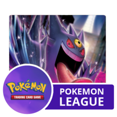 Pokemon: 09-14