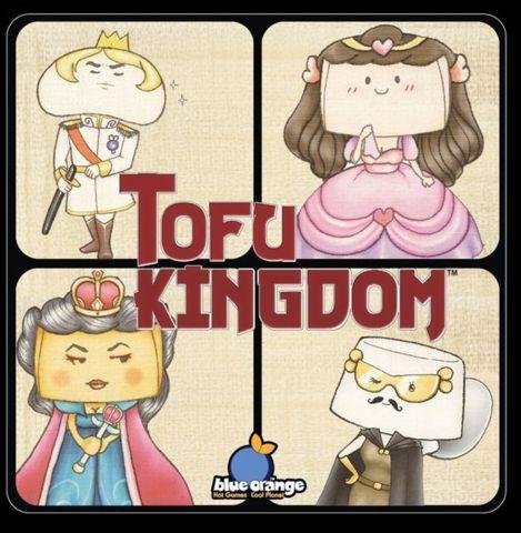 Tofu Kingdom