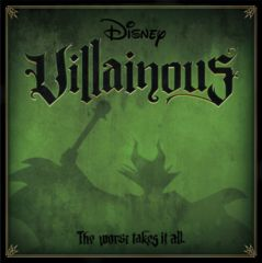 Disneys Villainous