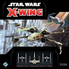 Star Wars X-Wing - Second Edition