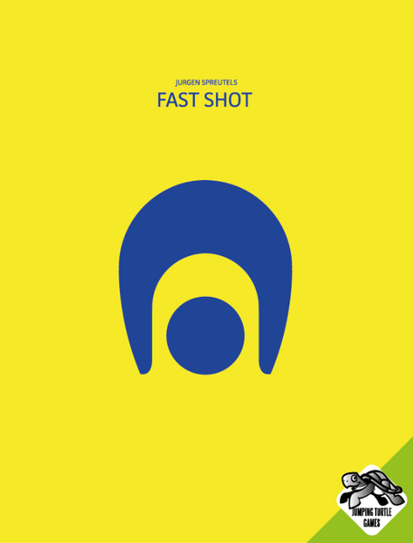 Fast Shot: Yellow