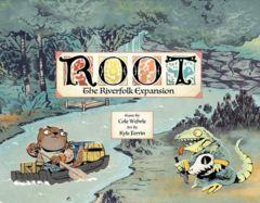 Root - Riverfolk Expansion