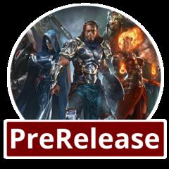 MTG: Throne of Eldraine Pre-Release