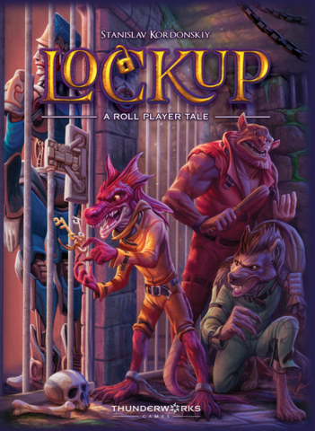 Lockup: A Role Player Tale