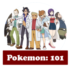 Pokemon: Jan-18 101