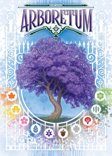 Arboretum (2018)