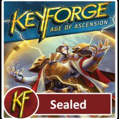 03-24-20 Keyforge: 2 Dk Sealed