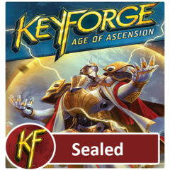 Keyforge: 05-28-19