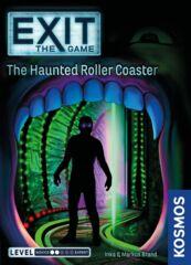 Exit: Haunted Roller Coaster