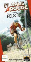 Flamme Rouge: Pelaton
