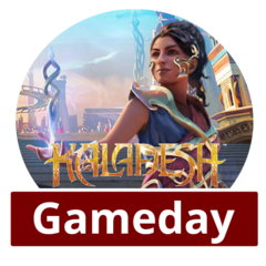 Kaladesh Game Day