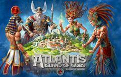 Atlantis: Island of the Gods