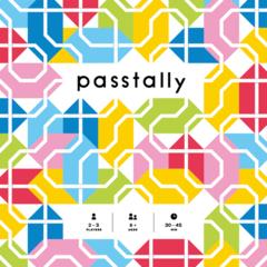 Passtally