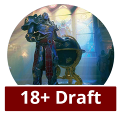 Mtg Draft: 08-01-19