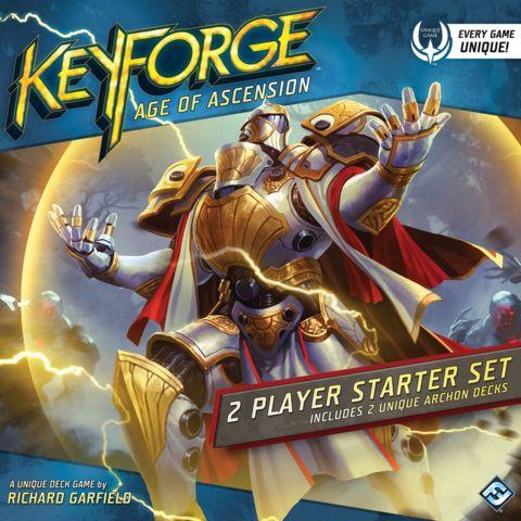 premium keyforge tokens