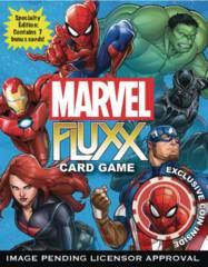 Fluxx - Marvel Fluxx