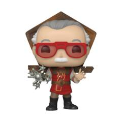 Stan Lee #655 (Thor: Ragnarok)