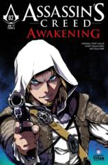 Assassin's Creed: Awakening #2 (Of 6) (Cover A - Kenji) (Mature Readers)