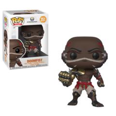 Overwatch - Doomfist #351