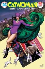 Catwoman 80Th Anniversary 100 Page Super Spectacular #1 (1970S Frank Cho Variant Edition)
