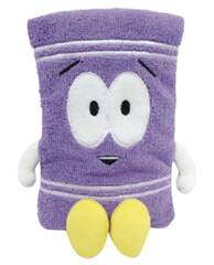 Phunny South Park Towelie 10IN Plush