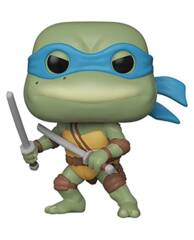 Teenage Mutant Ninja Turtles - Leonardo #16
