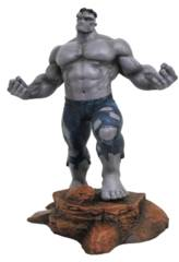Marvel Gallery Hulk Grey Edition Figure PVC (PX Previews Exclusive SDCC 2018)