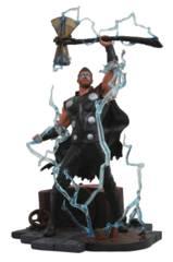 Marvel Gallery Avengers: Infinity War Thor Figure PVC